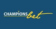 championsbet bonus
