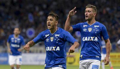 Ρεβάνς στο κύπελλο Βραζιλίας