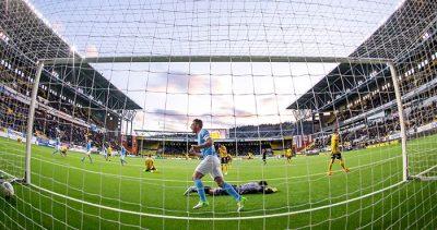 Σουηδικά γκολ