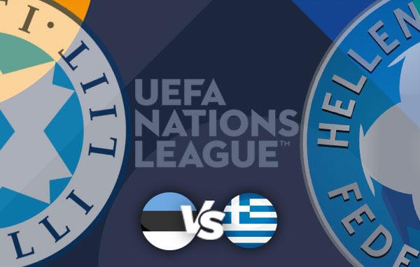 Ένα νέο ταξίδι ξεκινά για την Ελλάδα στο UEFA Nations League