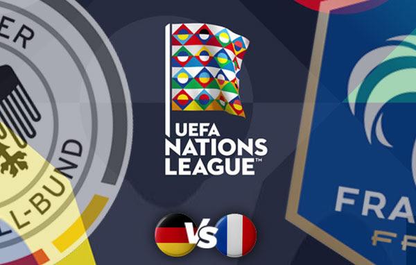 Τιτανομαχία Παγκόσμιων Πρωταθλητών στην πρεμιέρα του Nations League!