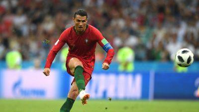 Δίχως Κριστιάνο ξανά η Πορτογαλία