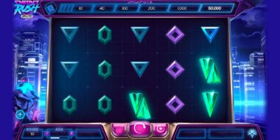 ΔΤ_vbet_Neon Rush Splitz Slot