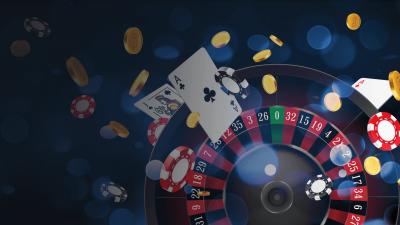 Casino Tuesdays