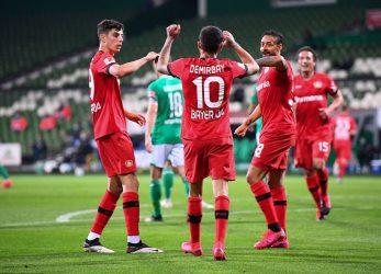 Bundesliga-again