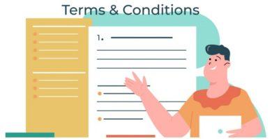 Όροι και προϋποθέσεις: Γιατί πρέπει να διαβάζονται