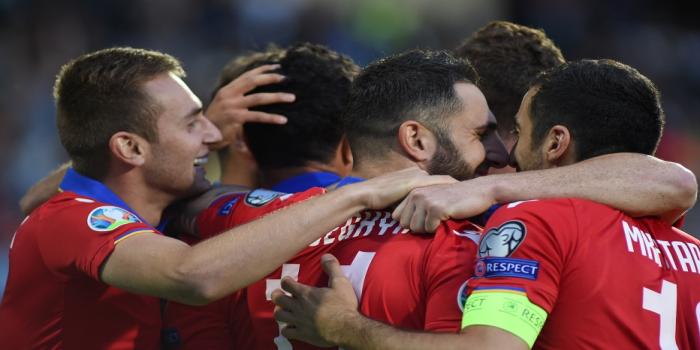 Υποχωρεί ο άσος της Αρμενίας, αλλαγές στη Super League 2